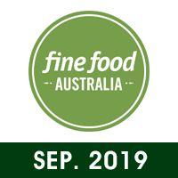 ANKO , 호주의 2019 FINE FOOD에 참석할 예정