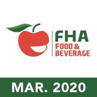 ANKO va participa la FHA 2020 în Singapore