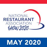 ANKO 2020 National Restaurant Association Show (NRA)