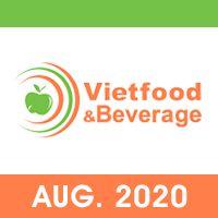 ANKO se zúčastní 2020 VIETFOOD & BEVERAGE ve Vietnamu