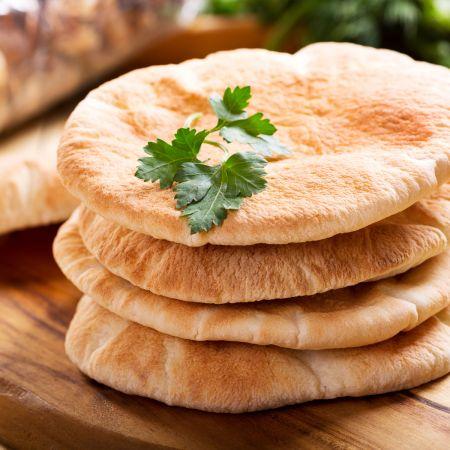 Arabisch Brood - Arabisch Brood productieplanning voorstel en apparatuur: