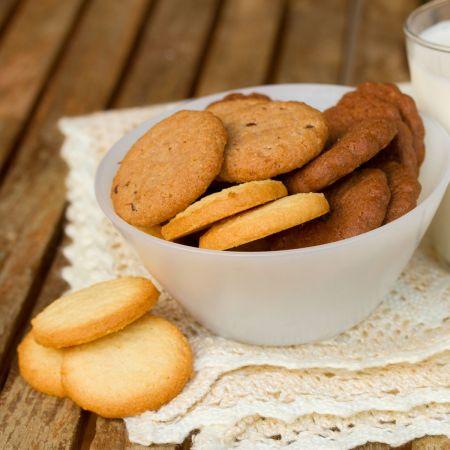 Biscoitos - Biscoitos productieplanning voorstel en uitrusting