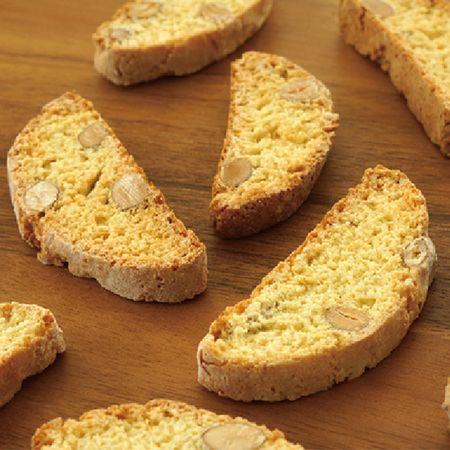 Biscotti istehsalı planlaşdırma təklifi və avadanlıqları