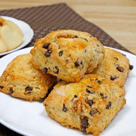 Biskuit - Proposal dan peralatan perencanaan produksi biskuit