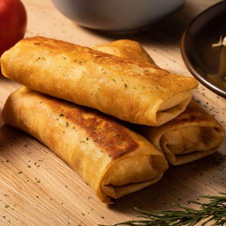 俄羅斯煎餅生產規劃提案及設備