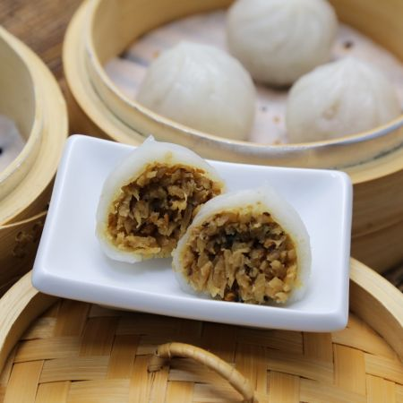 Chao Zhou Dumpling - Chao Zhou Dumpling produktionsplanlægningsforslag og udstyr
