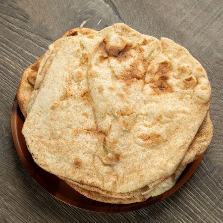Chapati - Chapati productieplanning voorstel en apparatuur: