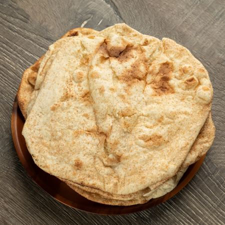 Chapati生产规划建议和设备