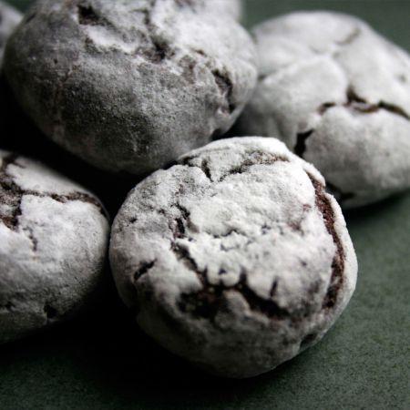 Chocolate Crinkle istehsal planlaşdırma təklifi və avadanlıqları