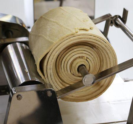 ANKO Preparation Machine