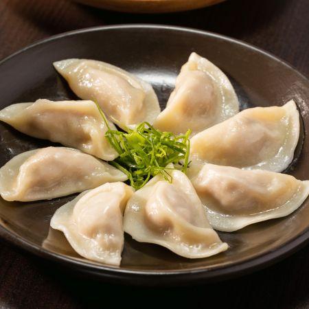 Dumpling - Dumpling productieplanning voorstel en apparatuur: