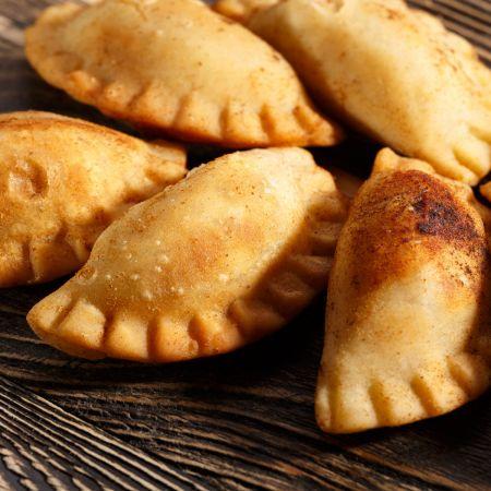 西班牙馅饼生产规划提案及设备
