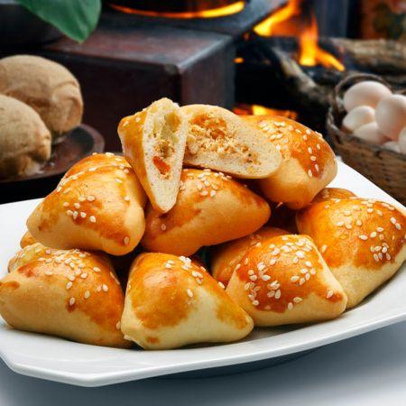 中东咖喱角生产规划提案及设备