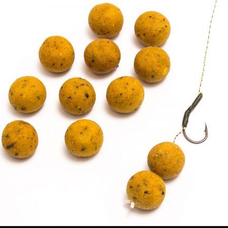 Рибена стръв / Бойли - Предложение и оборудване за производство на риба стръв / бойли