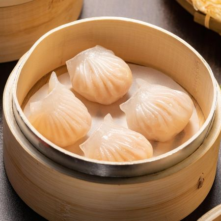 Har Gow - Har Gow production planning proposal and equipment