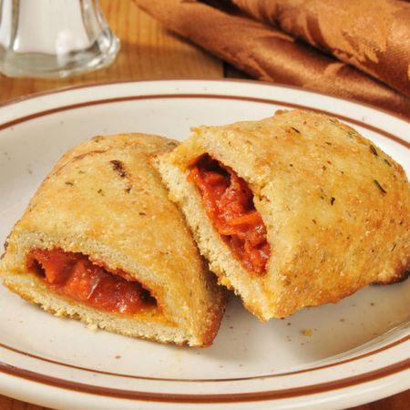 Gevuld broodje (pittig) - Gevuld broodje (pittig) productieplanning voorstel en apparatuur: