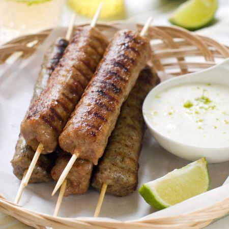 Kebab - Kebab productieplanning voorstel en apparatuur