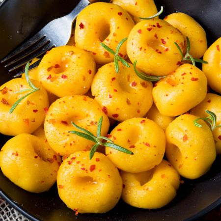 Silezisch      Dumpling