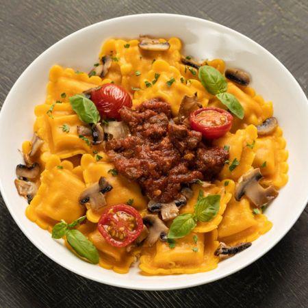 Pasta - Forslag til pastaproduktion og udstyr