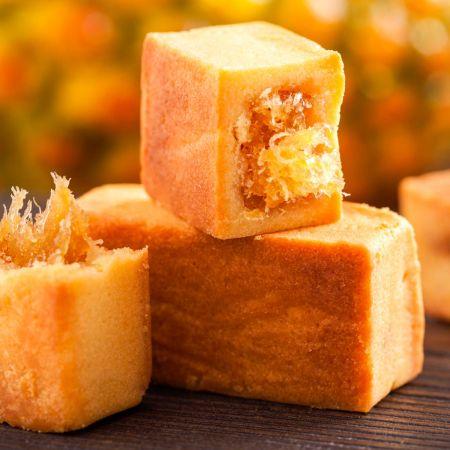 Ananas cake - Ananas cake productieplanning voorstel en apparatuur: