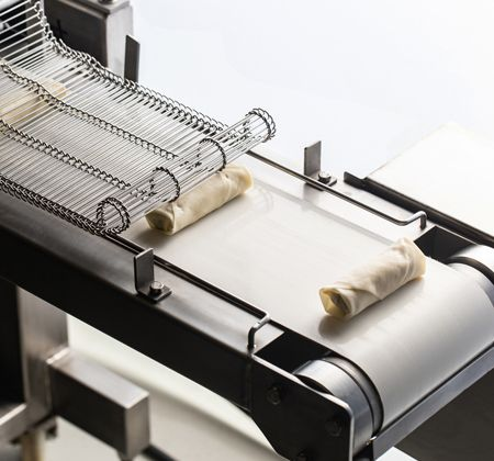 ANKO Rolls / Wraps Machine