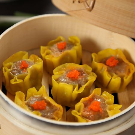Shumai production planning proposal and equipment