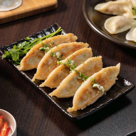 Stok Dumpling - Stok Dumpling productieplanning voorstel en apparatuur: