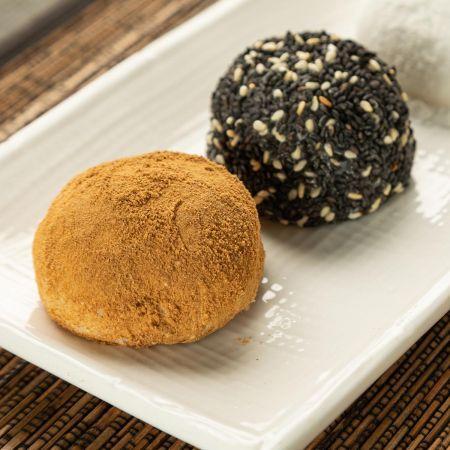 Лепкава оризова топка - Предложение и оборудване за производство на лепкава оризова топка