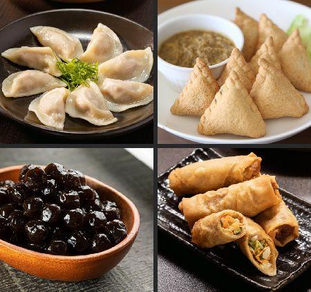 Trendy v jídle - Trendy v jídle