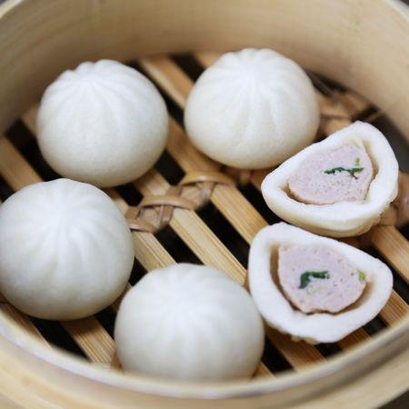 Xiao Long Bao-gefermenteerd deeg