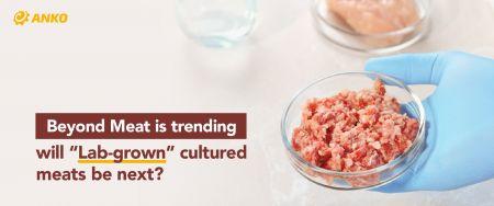 Алтернативните меса вече са в менюто на глобалния пазар - ANKO ФИЗИЧЕСКА МАШИНА ОПАП 20 октомври 2021 г.