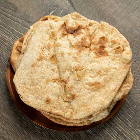 Paratha - Paratha production planning proposal and equipment