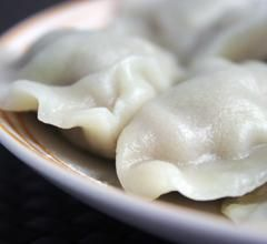 Chinese Dumpling machine and equipment