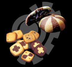 ANKO предлагает услугу пробной машины, чтобы убедиться, что вкус и внешний вид печенья соответствуют вашим потребностям.
