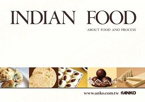ANKO Indický katalóg potravín - ANKO Indický katalóg potravín
