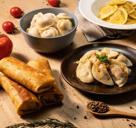 Lotynų Amerika - Mexican and Spanish Food