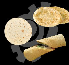 Is your productivity in making flatbread too low to get more orders?