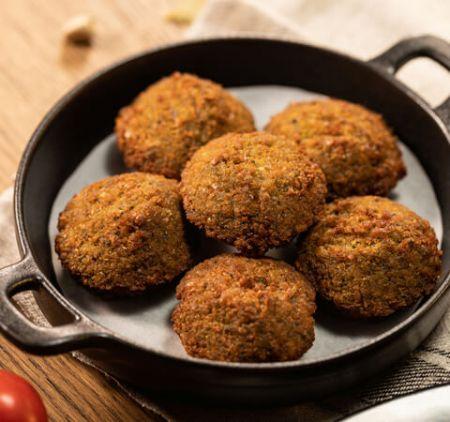 Lihatooted - Liha toiduainete töötlemine