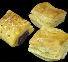 Puff Pastry-2 machine and equipment