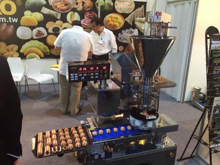 Dwukolorowe produkty wykonane na miejscu z serii SD-97