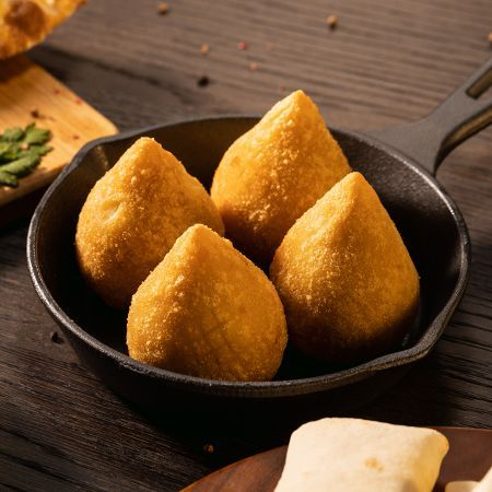 Coxinha Production Solution