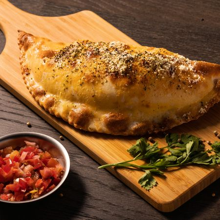 Calzone Solution de production