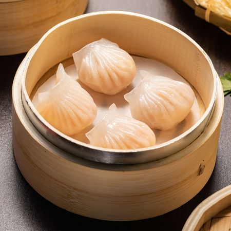 Solution de production Har Gow