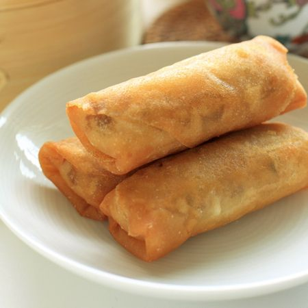 Lumpia Production Solution