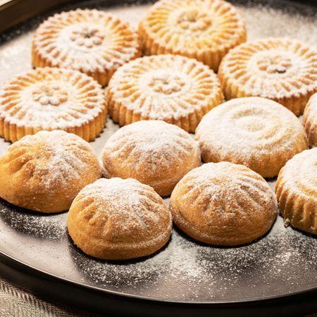 中東糕餅生產解決方案