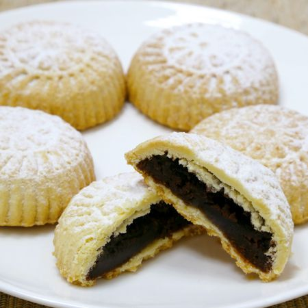 中東糕餅生產設備