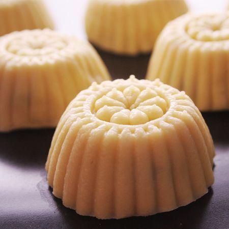 中東糕餅生產規劃提案