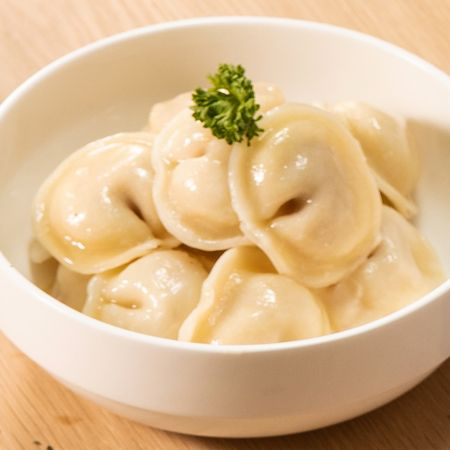 Pelmeni Production Solution