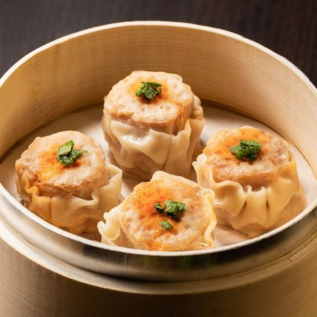 Shumai Production Solution