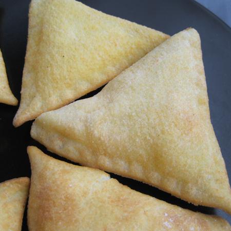 印度咖喱角生产规划提案